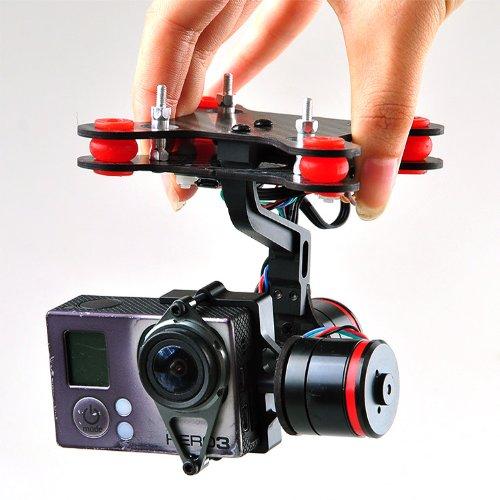 jmt camera gimbal drone check quadrocopter im test. Black Bedroom Furniture Sets. Home Design Ideas