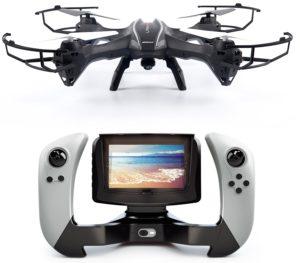 dronex pro pris
